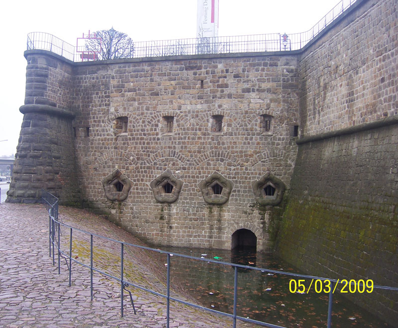 kleine Bastion